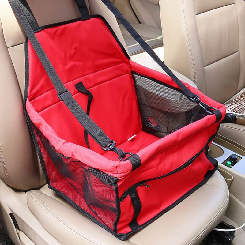 Dog Car Seat Cover and Carrier