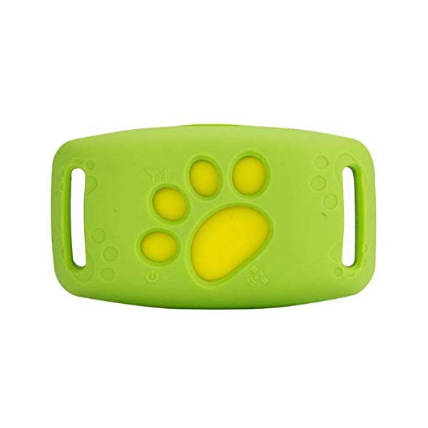 Patgoal Pet GPS Tracker